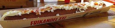 frikandel xxl speciaal